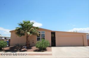 6076 E Window Ridge Lane, Tucson, AZ 85756