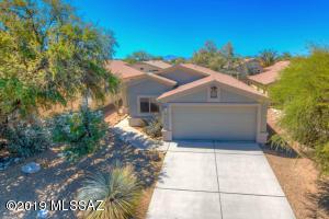 10446 E Chelan Street, Tucson, AZ 85747