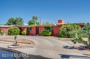 5202 E 3rd Street, Tucson, AZ 85711