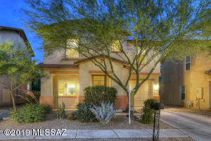 3213 N Surging Waters Place, Tucson, AZ 85712