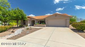 974 E Royal Ridge Drive, Oro Valley, AZ 85755
