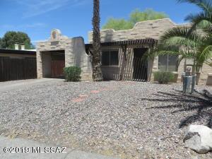1968 W Amy Drive, Tucson, AZ 85705