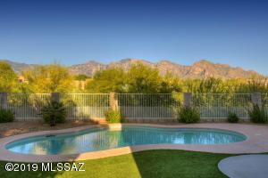 11284 N Cactus Rose Drive, Oro Valley, AZ 85737