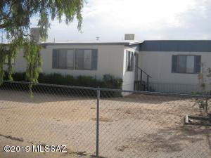 16270 W Snakeweed Road, Marana, AZ 85653