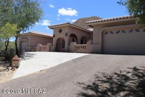861 N Circulo Zagala, Tucson, AZ 85745