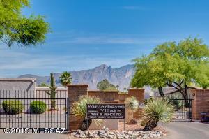 2971 E Weymouth Street, Tucson, AZ 85716