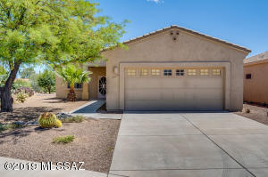 2167 S Via Vespucci, Green Valley, AZ 85614
