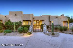 5761 N Campbell Avenue, Tucson, AZ 85718