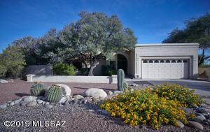 6314 E Calle De Mirar, Tucson, AZ 85750