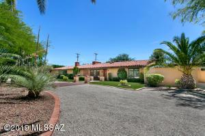 6126 E Miramar Drive, Tucson, AZ 85715