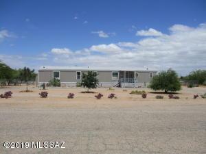 16642 W Whitewing Way, Marana, AZ 85653