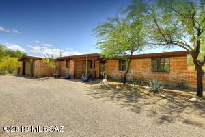 520 E Deone Circle, Tucson, AZ 85704