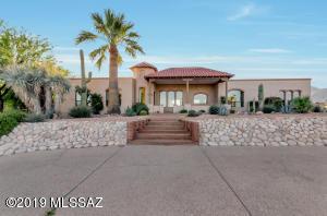 5615 E Rio Verde Vista, Tucson, AZ 85750