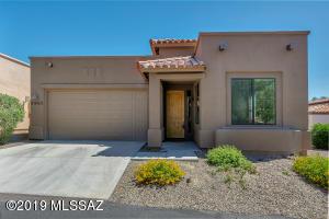 7348 Sabino Terrace Place, Tucson, AZ 85750