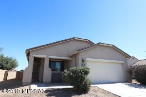11332 W Massey Drive, Marana, AZ 85653