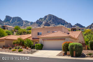 1536 E Charouleau Place, Oro Valley, AZ 85737