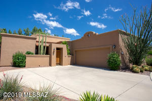 3752 N Placita Vergel, Tucson, AZ 85719