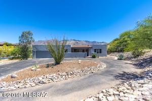 4127 E Bujia Segunda, Tucson, AZ 85718