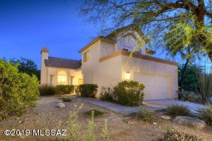 4036 E Via Del Vireo, Tucson, AZ 85718
