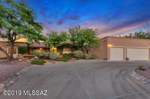 4070 N Circulo Manzanillo, Tucson, AZ 85750