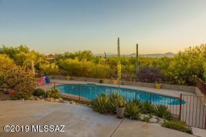 3700 E Gibbon Mountain Place, Tucson, AZ 85718