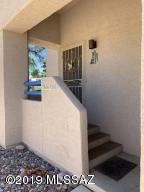 Private Front Entry Way to your new home