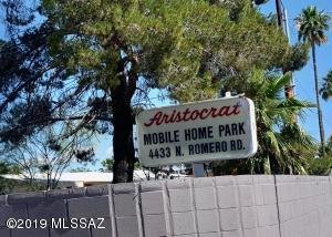 4433 N Old Romero Road, Tucson, AZ 85705