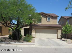 5771 S Manta Ray Road, Tucson, AZ 85706