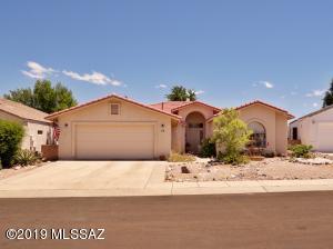 761 W Tiger Place, Green Valley, AZ 85614