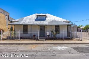 505 S Meyer Avenue, Tucson, AZ 85701