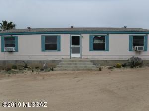 12351 S Saladom Road, Tucson, AZ 85736