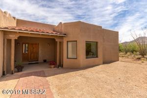 9809 E Ocotillo Rim Trail, Vail, AZ 85641