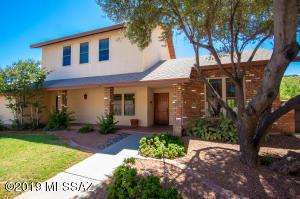 4260 N Ventana Drive, Tucson, AZ 85750