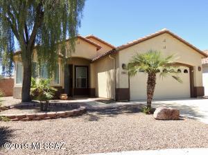 7599 W Summer Scene Drive, Tucson, AZ 85743