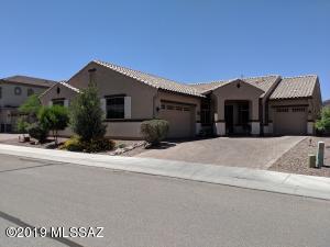 8707 W Cadwell Way, Marana, AZ 85653