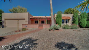 1221 N Paseo Del Cervato, Green Valley, AZ 85614