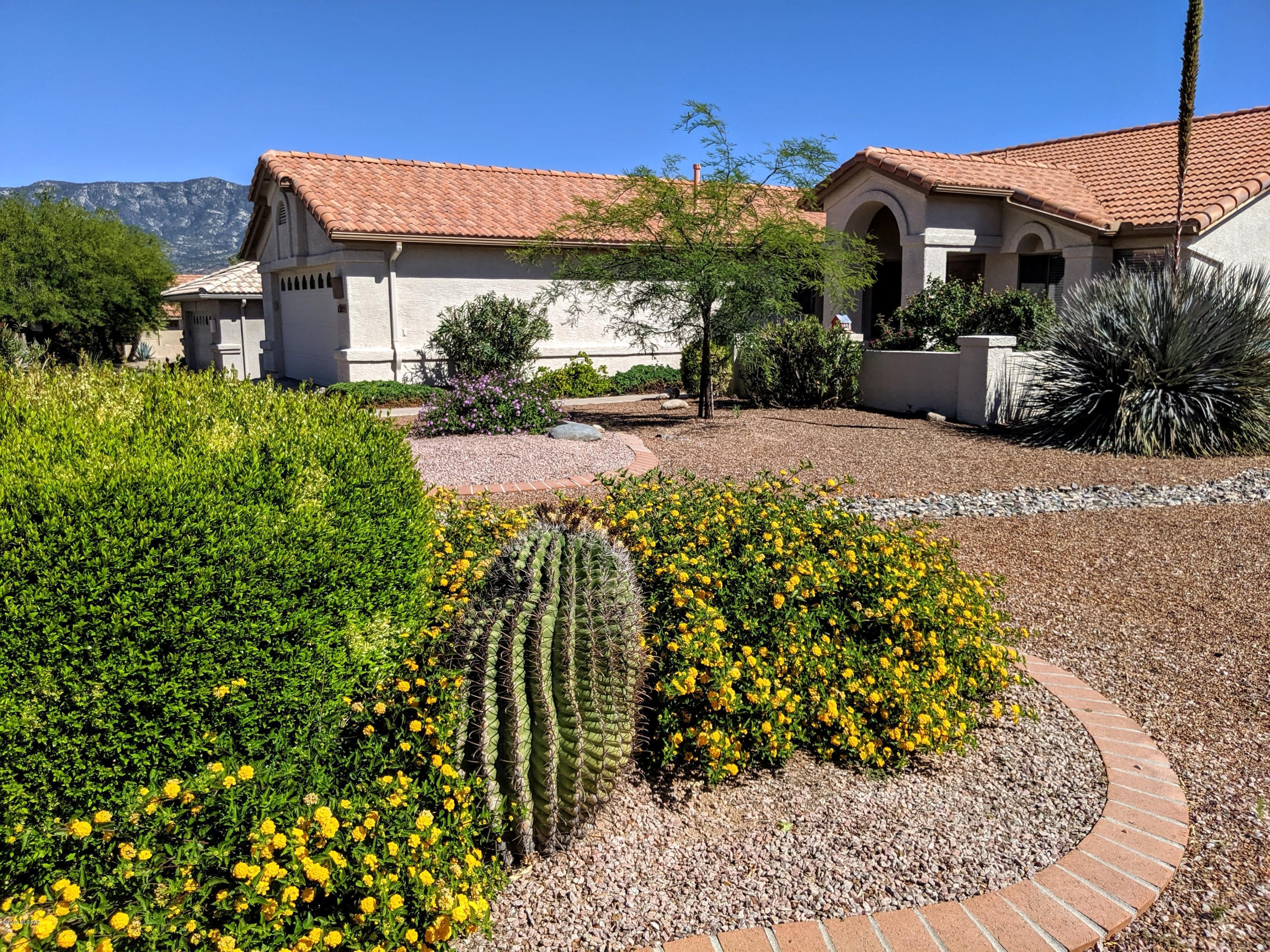 Photo of 63359 E Whispering Tree Lane, Tucson, AZ 85739