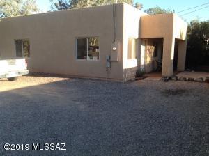 3618 E Presidio Road, Tucson, AZ 85716