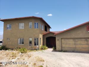 5040 N Vista Del Cerro Ranch Road, Tucson, AZ 85745