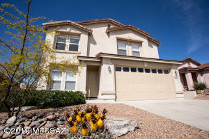 13275 N Tanner Robert Drive, Oro Valley, AZ 85755
