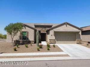 4374 W Summit Ranch Place, Marana, AZ 85658
