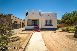834 E Mabel Street, Tucson, AZ 85719