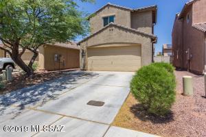 21538 E Homestead Drive, Red Rock, AZ 85145