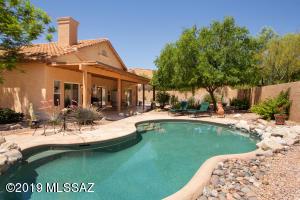 6444 E Calle De Mirar, Tucson, AZ 85750