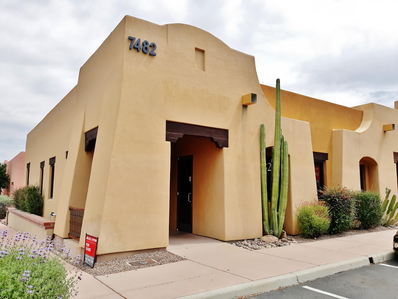Photo of 7482 N La Cholla Boulevard, Tucson, AZ 85741