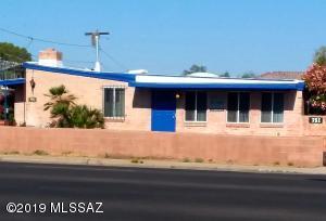 751 N Country Club Road, Tucson, AZ 85716