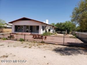 2231 E Helen Street, Tucson, AZ 85719