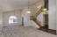 Formal Living Room & Dining Room