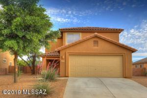 12839 N Pocatella Drive, Marana, AZ 85653