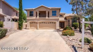 1825 W Wimbledon Way, Oro Valley, AZ 85737